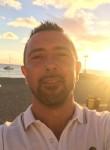 srefano, 35 лет, Roma