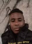 Iago, 24  , Santo Andre
