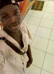 serge DeLondre, 27, Abidjan