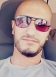 Wasem, 29, Kafr Manda