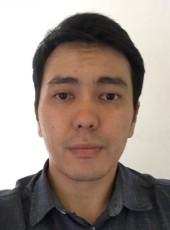 Timur, 28, Kazakhstan, Almaty