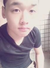 HXY, 25, China, Beijing