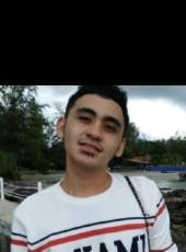 Mr, 22, Malaysia, Victoria