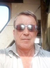 Nikolay, 62, Russia, Krasnoyarsk