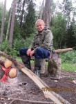 Anatoliy, 66, Yefimovskiy