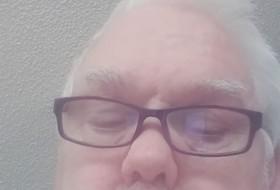 Joseph. F. Rein, 59 - Just Me