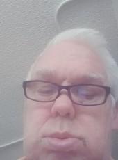 Joseph. F. Rein, 59, United States of America, Philadelphia