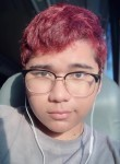 Sheng, 21, Kuala Lumpur