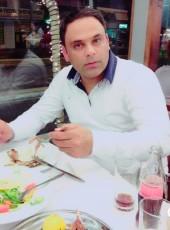 Malik, 37, Spain, Santanyi