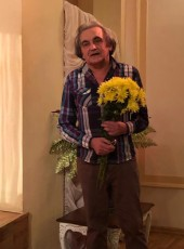 valentin, 65, Russia, Moscow