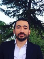 Mert, 31, Turkey, Ankara