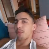 Andrei gabriel , 23  , Matelica