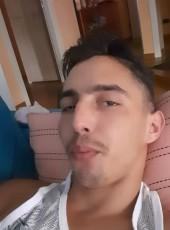 Andrei gabriel , 22, Italy, Matelica