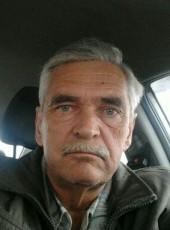 hikolai, 64, Russia, Krasnodar