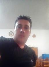 simoneguercio, 31, Italy, Samarate