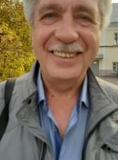 Sergey, 57, Russia, Nizhniy Novgorod