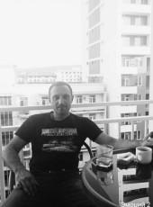 Zaza, 43, Georgia, Tbilisi