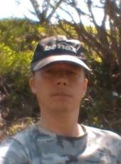 Fox, 41, Russia, Yekaterinburg