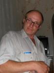 андрей, 53 года, Кыштым
