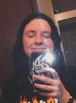 Blair Coyne, 23, Champaign
