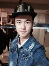 时光少年依旧蓝, 24, China, Beijing
