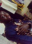 Jeffery, 26  , Afrikanda
