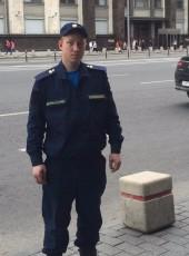dima, 23, Russia, Abakan