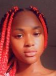 DomoniqueJohnson, 20  , Nassau