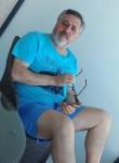 Julio, 56, Madrid