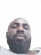 Souleymane , 41, France, Toulouse