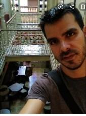 Nando, 41, Spain, Burjassot