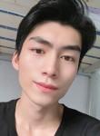 李, 20, Suzhou (Jiangsu Sheng)