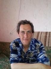 vitaliy, 44, Russia, Omsk
