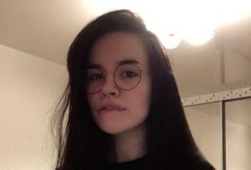 Asya, 20 - Just Me