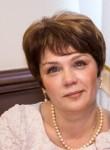 Yuliya, 55, Saint Petersburg
