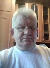 Viktor, 64, Russia, Ufa