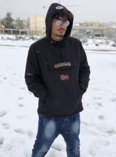 Rocco Tafuni, 19, Italy, Altamura