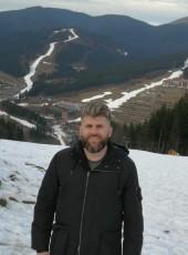 Dmitriy, 36, Belarus, Gomel