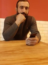 Gar, 37, Armenia, Yerevan