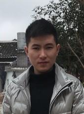 黎伟, 28, China, Guiyang