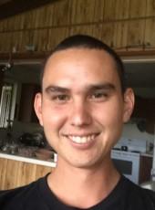 jacob, 27, United States of America, Hilo