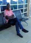 Luis Alberto, 28  , Maputo