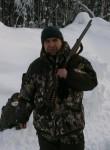 krasnikov andr, 56  , Strezhevoy