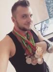 Leo Dlee, 31, Rzhev