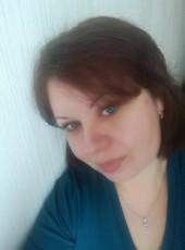 Olga Chkalova, 34, Russia, Zheleznodorozhnyy (MO)