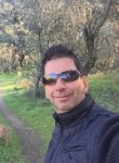 morganbruce, 48  , Edmond