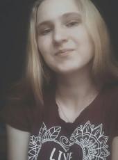 Elena, 18, Russia, Novosibirsk