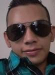 Vicente, 18  , Panama
