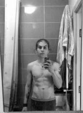 Christian, 23, Republic of Moldova, Chisinau