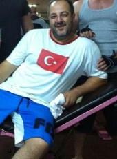 Turan, 49, Turkey, Istanbul